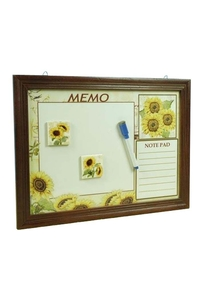 "Product Πίνακας Ανακοινώσεων ""Memo"" base image"