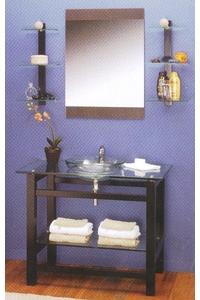 """Product Έπιπλο Μπάνιου Σετ Demeyere """"KOBE"""" base image"""
