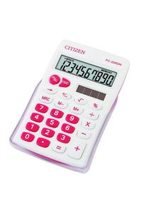 Product Αριθμομηχανή Ηλίου Citizen Φούξια FC-20RDN base image
