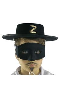 Product Καπέλο Ζορό Παιδικό base image