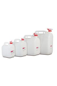 Product Μπετόνι Λευκό Με Βρυσάκι 10Lt Tayg base image