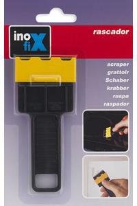Product Ξύστρα Γυάλινων Επιφανειών Inofix 3106 base image