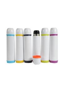 Product Θερμός 500ml Λευκό Σε 6 Χρώμ. OEM base image