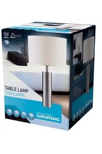 """Product Φωτιστικό Στρόγγυλο Γραφείου """"Grundig"""" base image"""