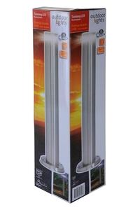 Product Φωτιστικό Δαπέδου LED Ανοξείδωτο 45390 base image