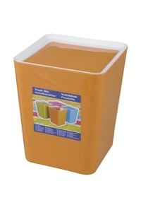 Product Κάδος Απορριμάτων Τετράγωνος 2500ml Σε 4 Χρώμ. base image