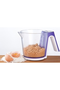 Product Ζυγαριά Κουζίνας Με Αποσπώμενη Κούπα Μεζούρα base image