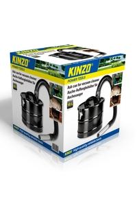 "Product Κάδος Σκούπας για Στάχτη ""Kinzo"" base image"