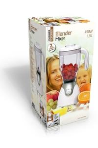 Product Μπλέντερ 450W 1.5Lt Retail base image