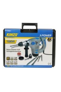 Product Πνευματικό Πιστολέτο 1500W KINZO X-POWER 71789 base image