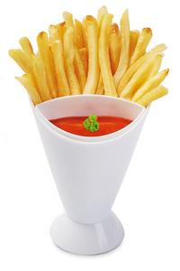 Product Δοχείο Σερβιρίσματος Snack Elegance 90092 base image