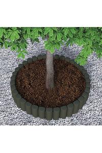 "Product Φραχτάκι Παρτεριού ""Block"" 2.3m Πράσινο Bama 90155 base image"