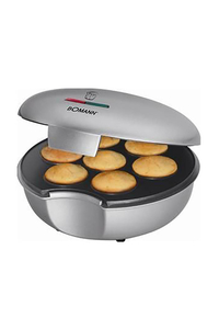 Product Συσκευή Για Muffin 900W Bomann MM 5020 CB base image