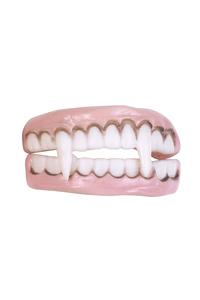 Product Αποκριάτικα Δόντια Βρικόλακα Σετ 2 τεμ. base image