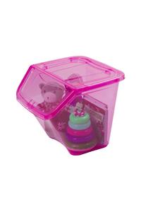 Product Καλάθι TOWER BOX Φούξια base image