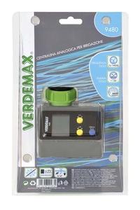 Product Προγραμματιστής Ποτίσματος Ηλεκτρονικός Verdemax 9480 base image
