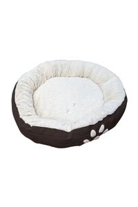 Product Κρεβάτι Κατοικιδίων Στρόγγυλο 55cm OEM base image