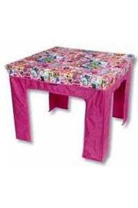 Product Πτυσσόμενο Τραπέζι Παιδικό base image