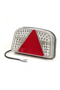 Product Φανάρι Τρέιλερ 56 LED Δεξί Benson 009600 base image