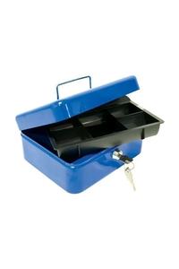 Product Κουτί Ταμείου Με Κερματοθήκη 200x160x90mm Hi 98113 base image