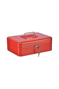 Product Κουτί Ταμείου Με Κερματοθήκη 250x180x90mm Σε 2 χρώμ. Hi 98114 base image