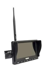"Product Κάμερα Ασύρματη Με Οθόνη 7"" 247 Lighting CA 9812 base image"