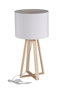 Product Φωτιστικό Επιτραπέζιο Ξύλινο Grundig 99605 base image