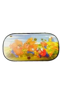 "Product Ηλιοπροστασία Παρμπρίζ ""Disney Κλέφτες"" base image"