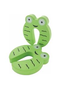Product Προστασία Δακτύλων Για Πόρτες Ζωάκι Πρασινο Ergo base image