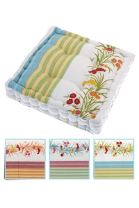 Product Μαξιλάρι Καθίσματος Σε 3 Χρώμ. base image