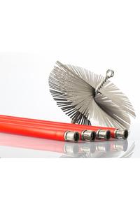 Product Συρματόβουρτσα Καπνοδόχου Στρόγγυλη Φ30cm base image
