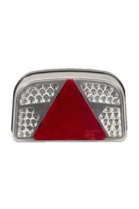 Product Φανάρι Τρέιλερ 56 LED Αριστερό Benson 009599 base image