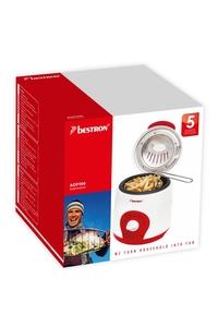 Product Φριτέζα Και  Φοντύ 1Lt 800W BESTRON ADF900 base image