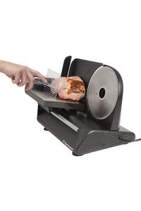 Product Μηχανή Κοπής Για Φέτες 150W BESTRON AFS9003 base image