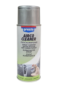 Product Καθαριστικό Σπρέι (Αφρός) A/C Αυτοκινήτου Presto Airco Cleaner 21599 base image