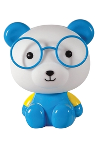 Product Φωτιστικό Παιδικό Αρκούδος Μπλε base image