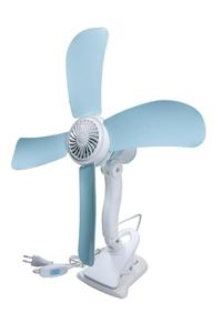 Product Ανεμιστήρας Μίνι Με Κλιπ 40cm Hongjian HJ-590A base image