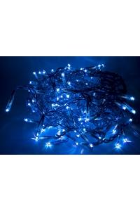 "Product Λαμπάκια Κουρτίνα Βροχή 2m Με 100 Φώτα ""Αστέρι"" base image"