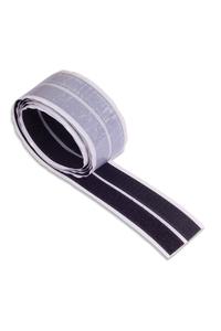 Product Ταινία Αυτοκόλλητη Velcro Μαύρη 150x2cm OEM 54241 base image