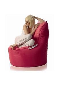 Product Κάθισμα Poof Balina Φούξια base image