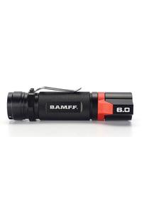 Product Φακός LED Striker B.A.M.F.F. 6.0 00340 base image