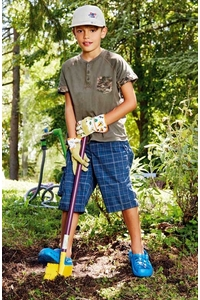 Product Φτυαράκι Κήπου Παιδικό 86cm Verdemax 4050 base image