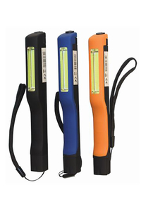 Product Φακός Στυλό COB LED & Kλιπ Σε 3 Χρώμ.OEM base image