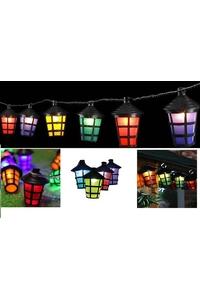 Product Φωτιστικά Φαναράκια LED Σετ 70 τεμ. GardenCraft 17300 base image