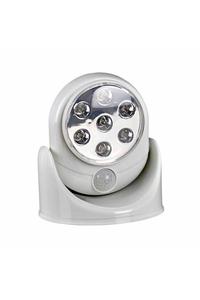 Product Φωτιστικό 7 LED Με Αισθητήρα Κίνησης Benross 43780 base image