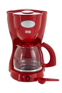 Product Καφετιέρα Κόκκινη 900W BESTRON ACM800 base image