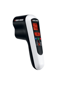Product Ανιχνευτής Διαρροής Θερμότητας 9V B&D TLD 100 base image