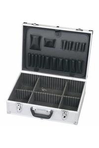 Product Εργαλειοθήκη Αλουμινίου 46x33x15cm Pro User AC200 base image