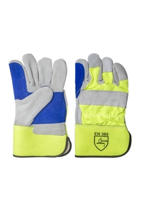 Product Γάντια Δερματοπάνινα L Με Fleece Επένδυση Pro User RG152 base image