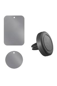 Product Βάση Κινητού Αεραγωγού Μαγνητική Blackspur MPH155 base image